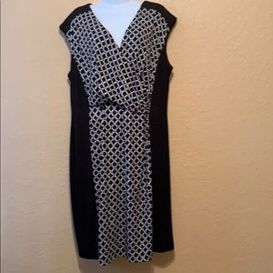 Sleeveless Dressbarn Dress